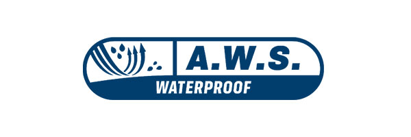 aws waterproof 600x200