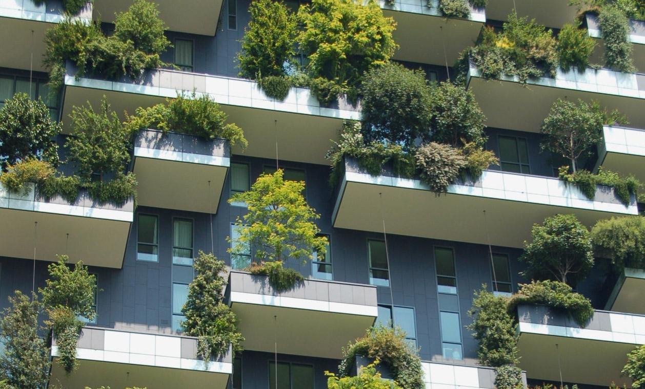 Bosco Verticale Appartamenti Costo vivere milano, in porta nuova   residenze porta nuova