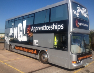 National Apprenticeships Logo