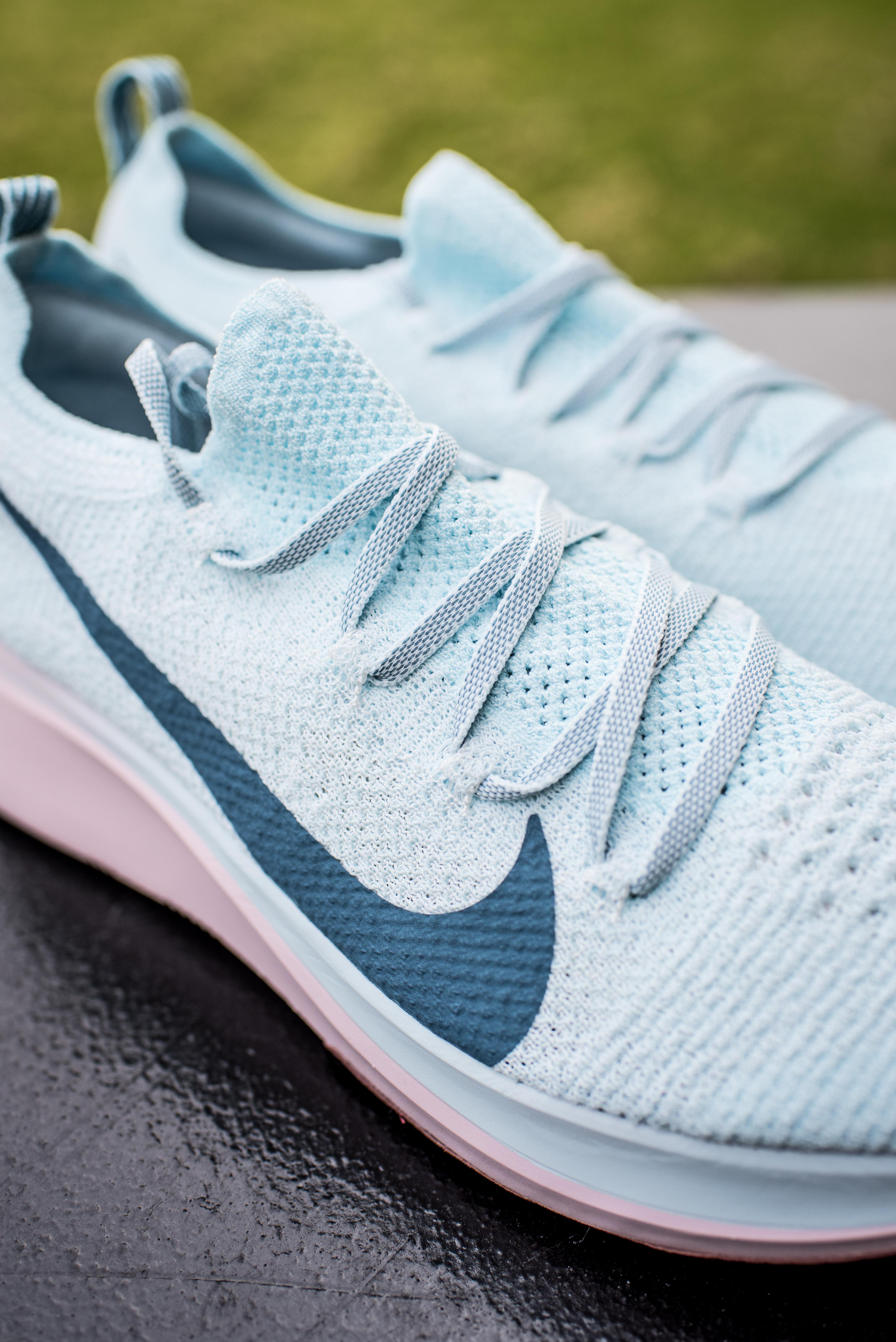Meet your next marathon race shoes Tempo  Tempo