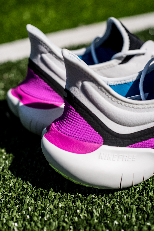 Nike release the 2019 Nike Free 5.0 | Tempo