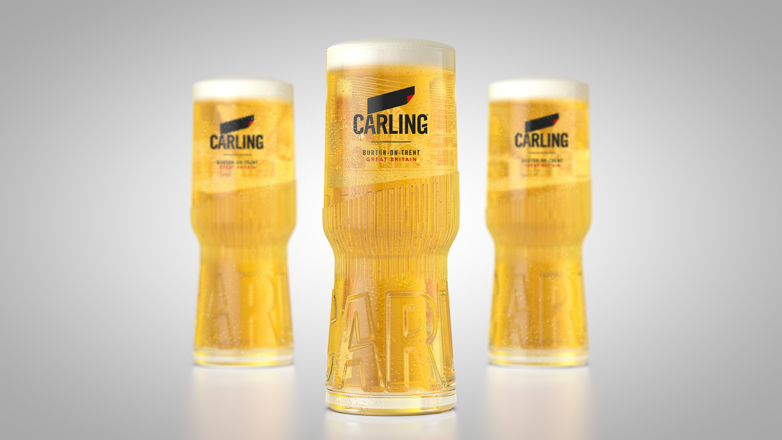 carling glass depth
