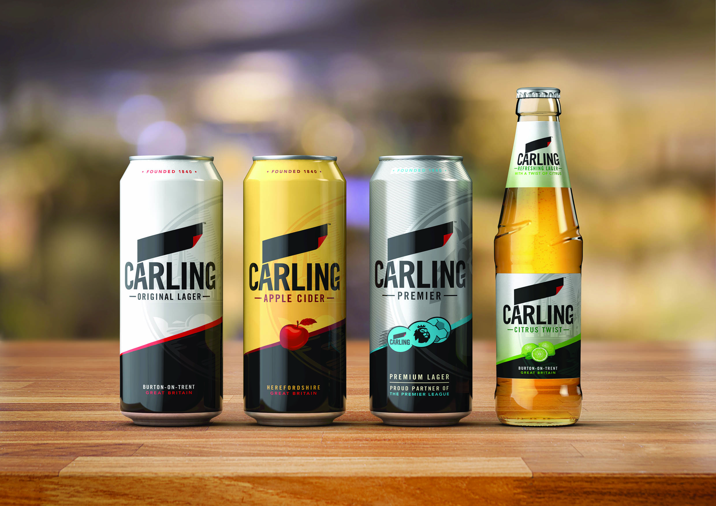 carling blog family