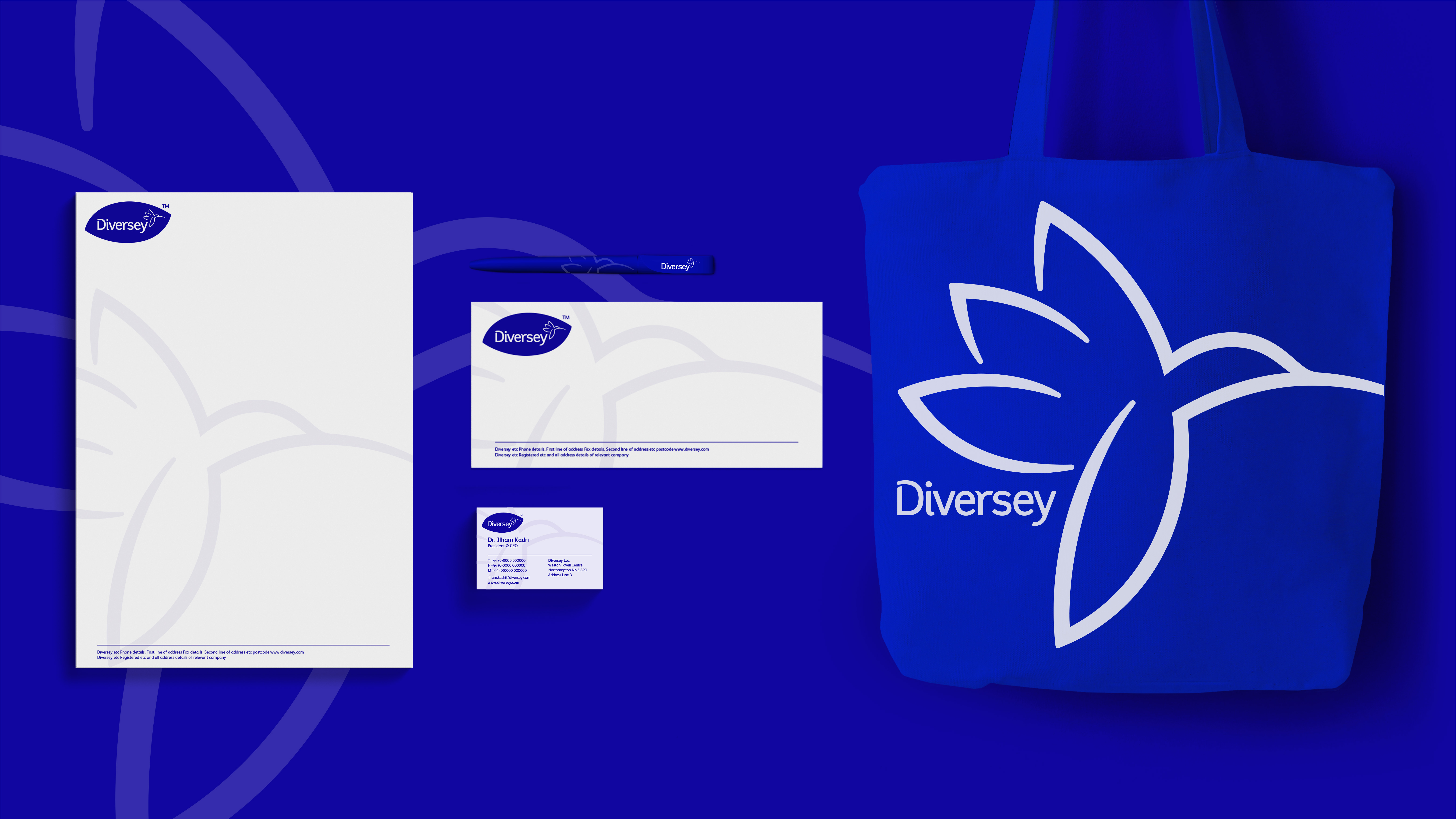 3 Diversey Case Study collateral