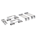 15 Accessory Series - Lightbar Mounting Kits