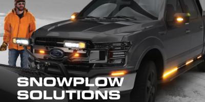 ECCO's Snowplow Solutions
