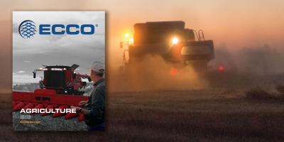 Staying Alert and on Schedule with ECCO's Agriculture Solutions