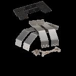 12 Accessory Series - Lightbar Mounting Kits