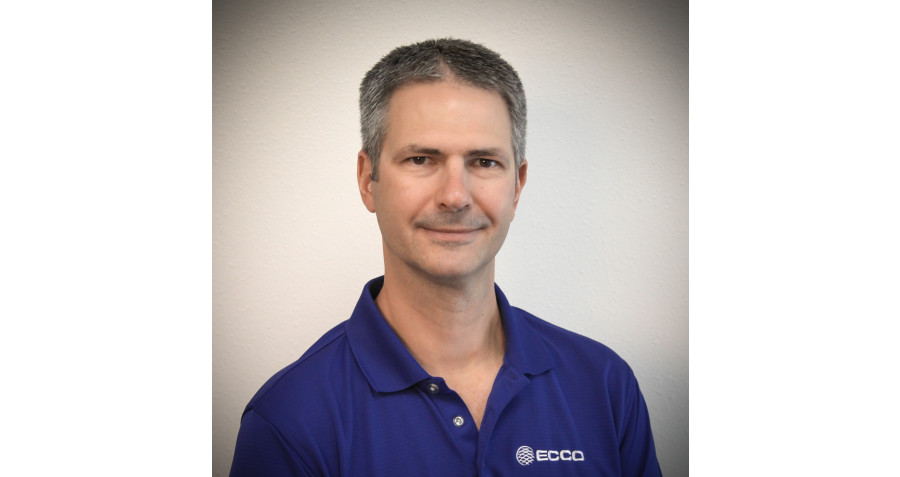 ECCO Safety Group Announces New President of Americas