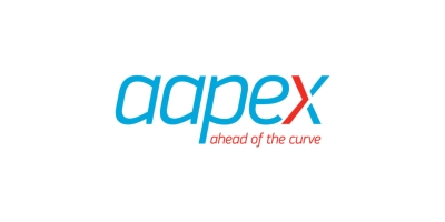 AAPEX - Booth #3816B