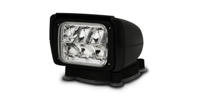 ECCO Introduces EW3000 and EW3010 Series Remote Spotlights