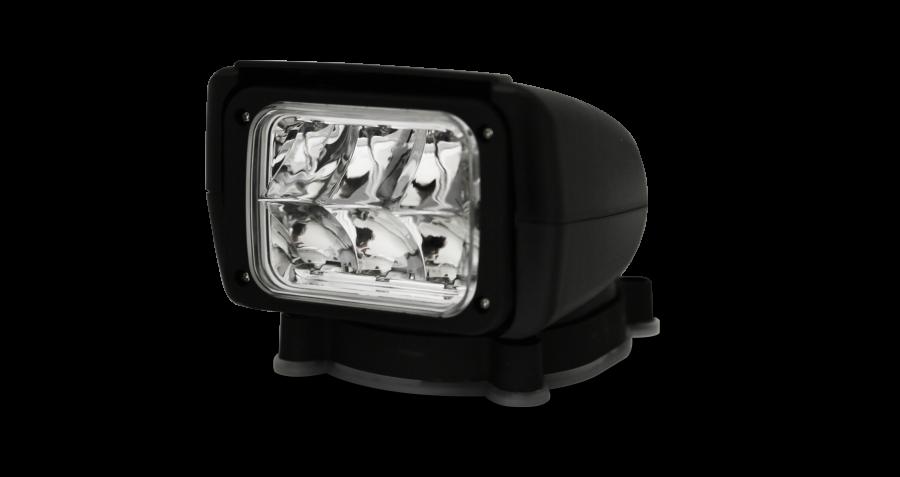 ECCO Introduces EW3000 and EW3010 Series Remote Spotlights