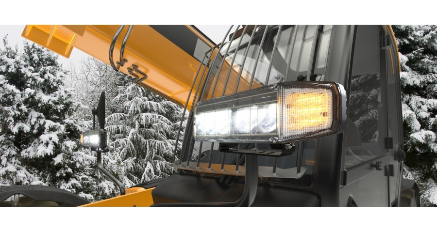 ECCO Announces New Innovative Lighting and Warning Solutions
