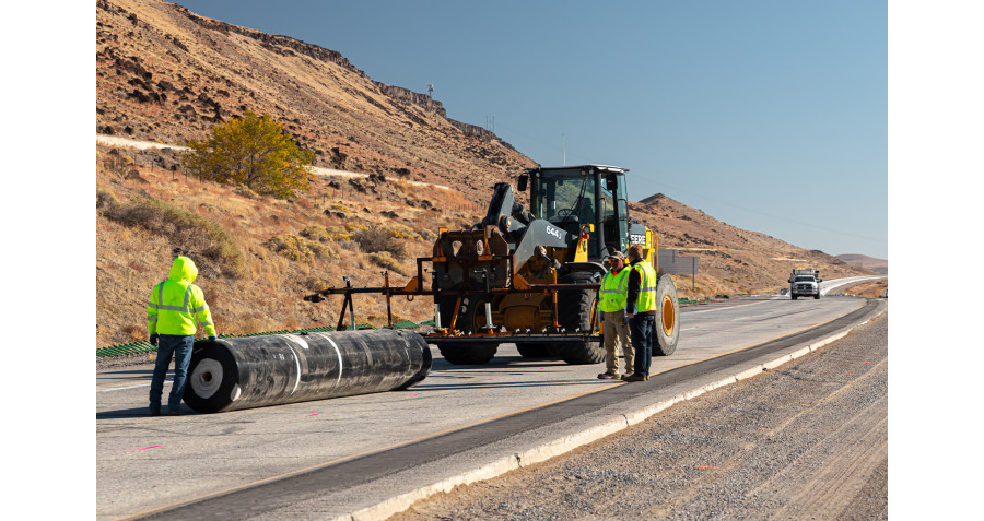 On the Job with ECCO's New SmartSpot™ Radar System