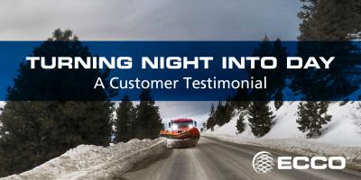 Customer Testimonial: Fairway Transport and Excavation