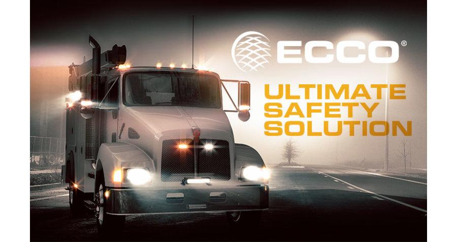 ECCO Unveils New Website