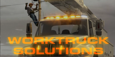 Keeping Crews Safe on Site: ECCO's New Work Truck Solutions Brochure