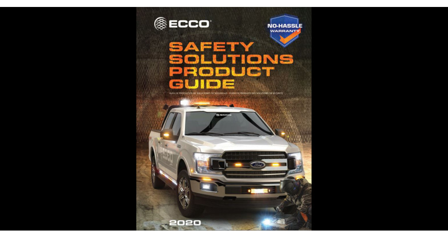 The 2020 Safety Solutions Product Guide is Here!