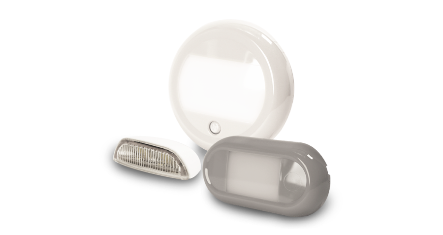 ECCO introduces New Premium Line of Interior Lighting