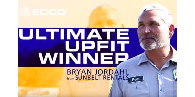 The Ultimate Upfit, The Safest Service Pro