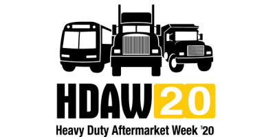 HDAW - Booth #1600