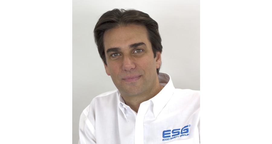 ESG Announces European Managing Director