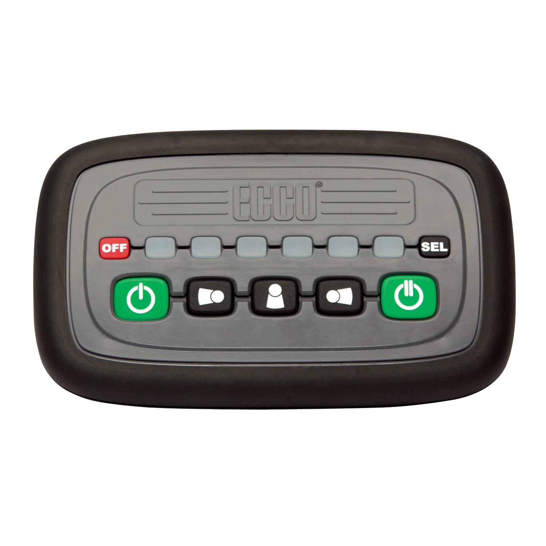 ECCO EZ0006 Controller