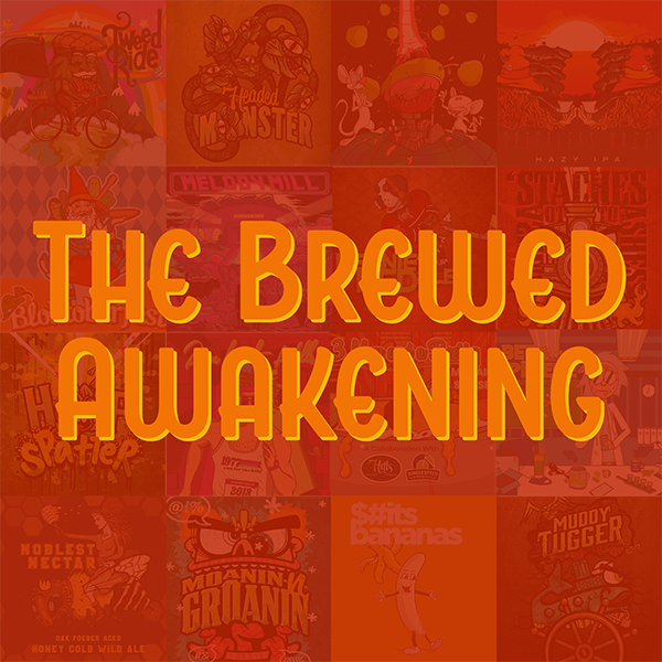 The Brewed Awakenings