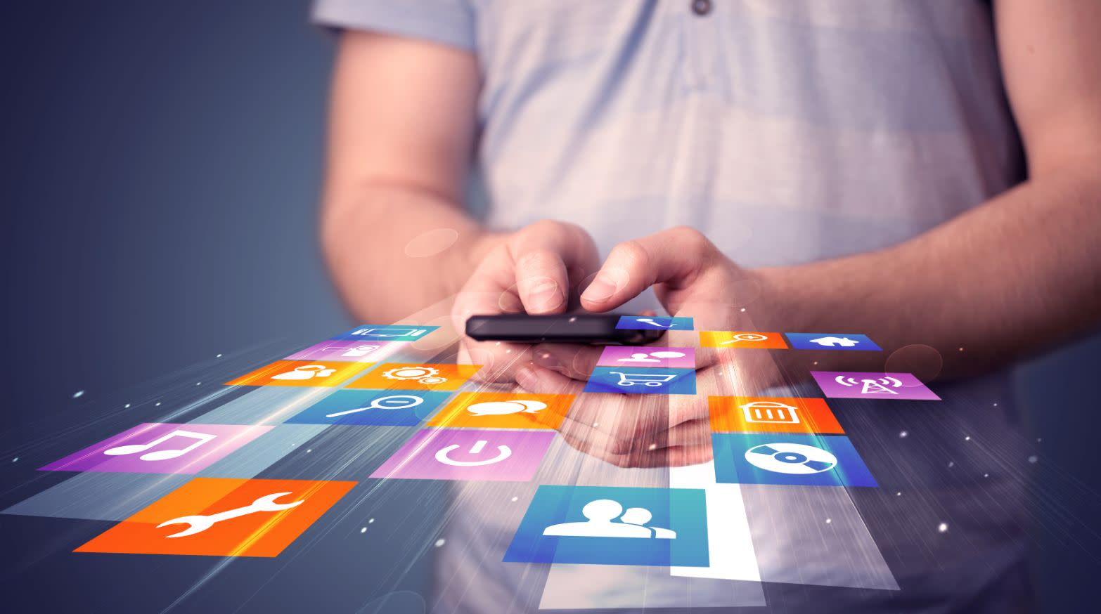 Why a hybrid mobile app can be a good idea for your business