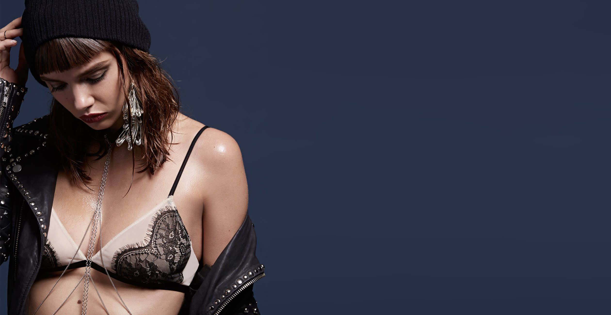 Introducing Nasty Gal Intimates