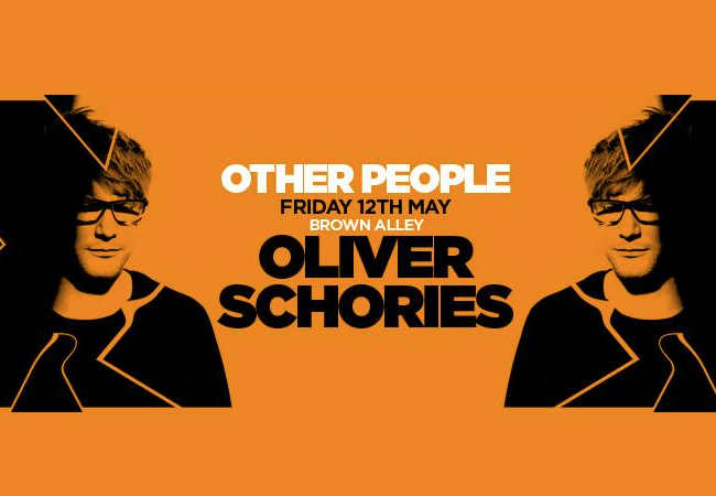 Other People with Oliver Schories