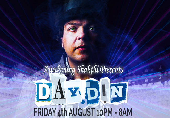 Awakening Shakthi Presents DAY DIN