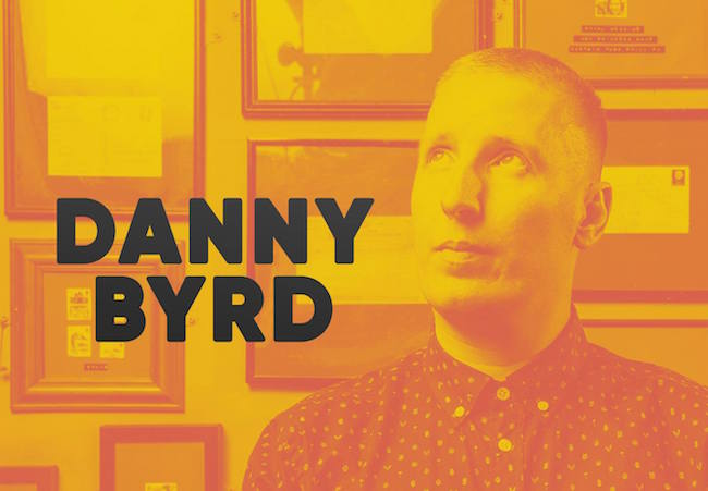 Inhibit presents Danny Byrd