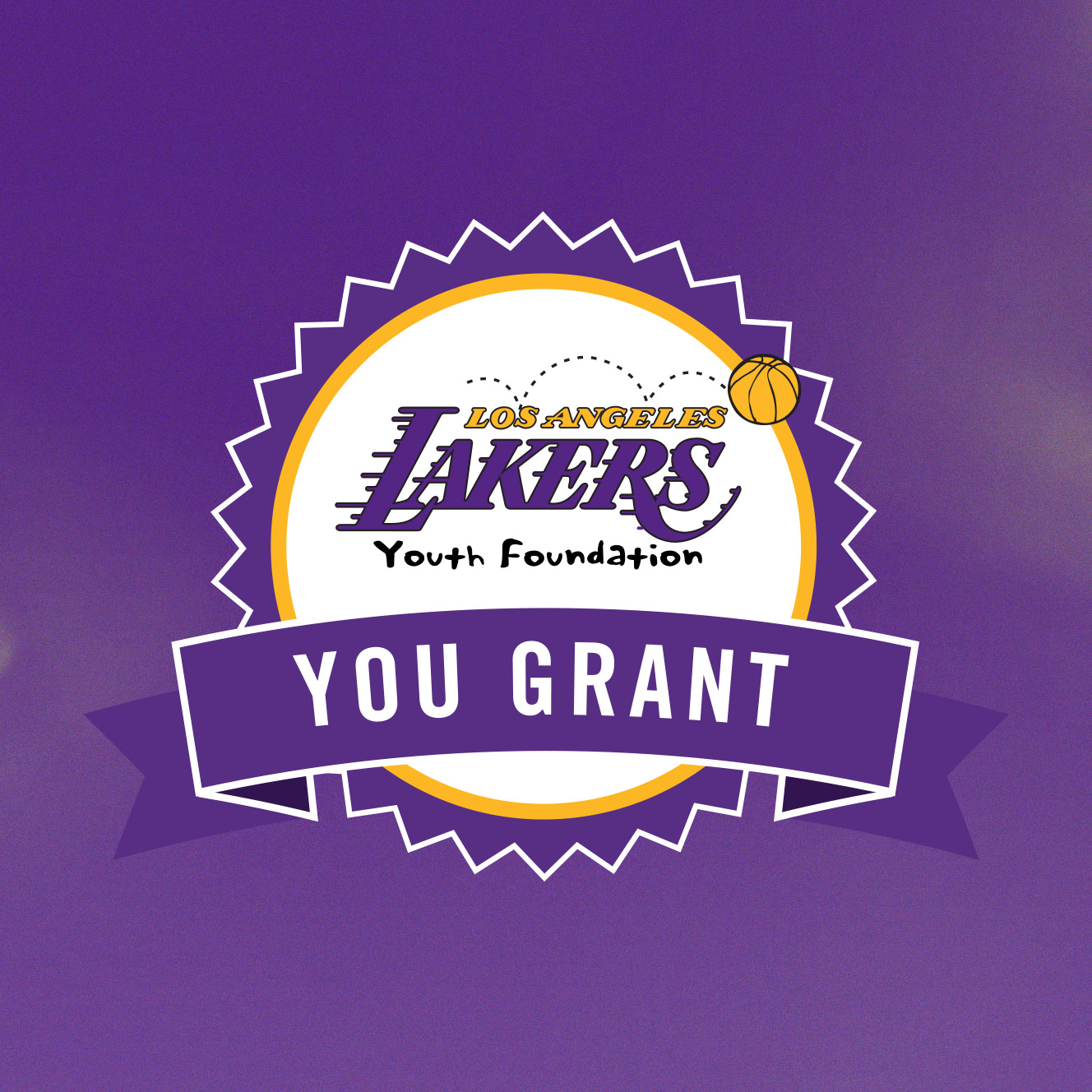 Lakers YOU Grant