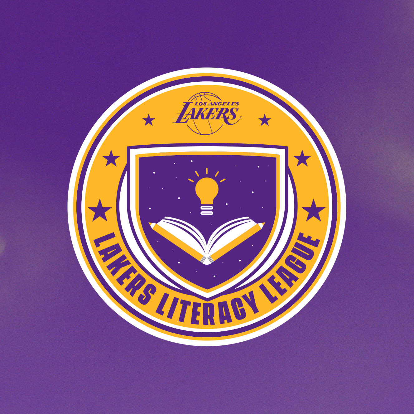 Community Lakers Literacy League Sweepstakes The Official Site Of The Los Angeles Lakers