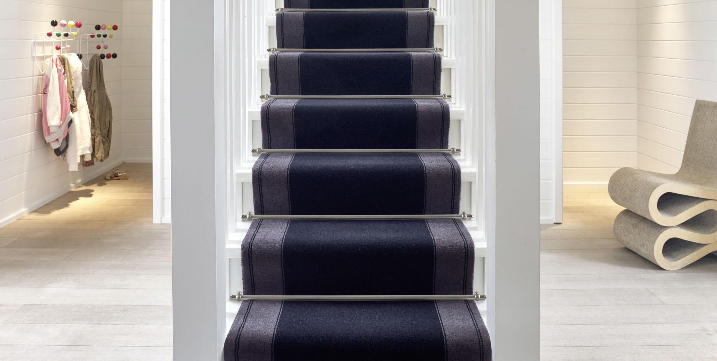 Habiller son escalier