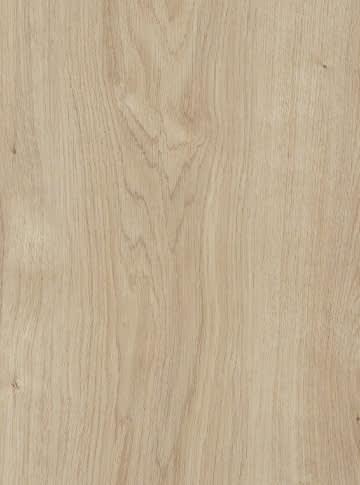 Chêne naturel