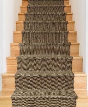 Habillez votre escalier avec des passages d'escalier