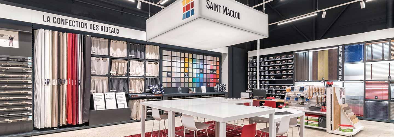 Trouvez votre magasin à Paris