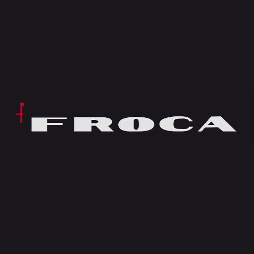 Logo Froca