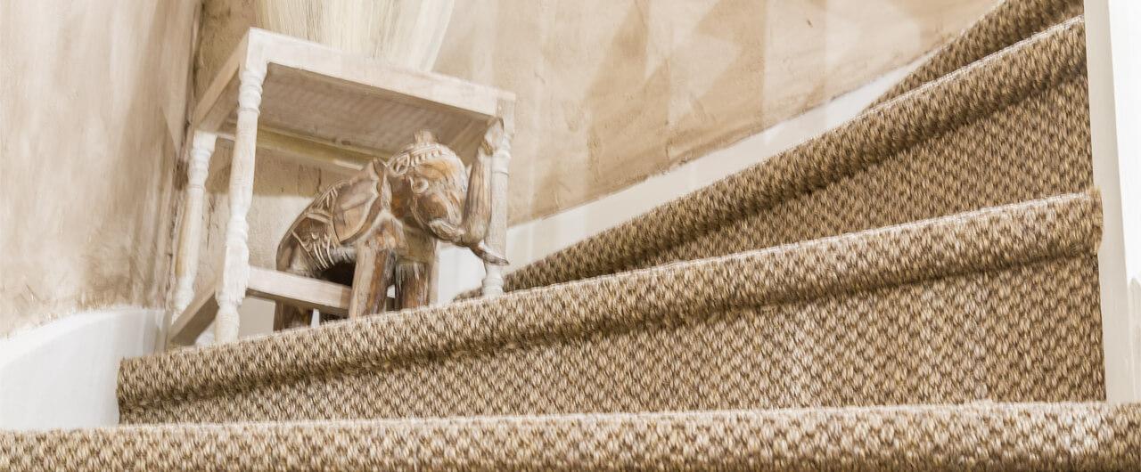 Rénover son escalier avec