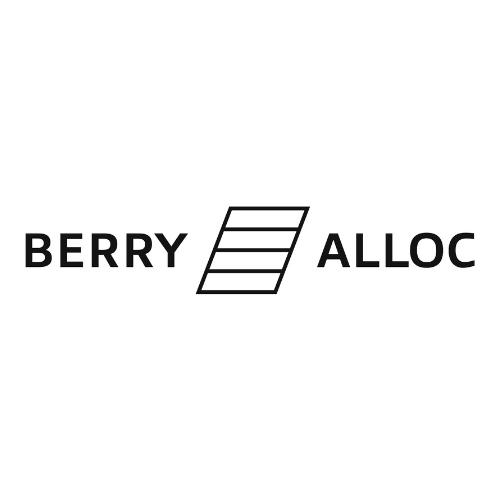 Logo Parquet Berry Alloc