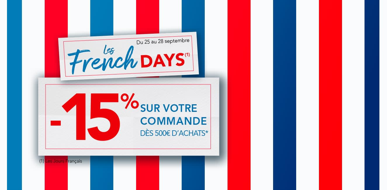 FrenchDays Desktop