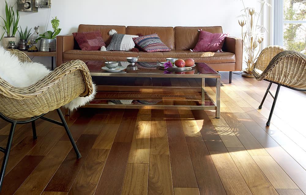Merbau - Essences bois