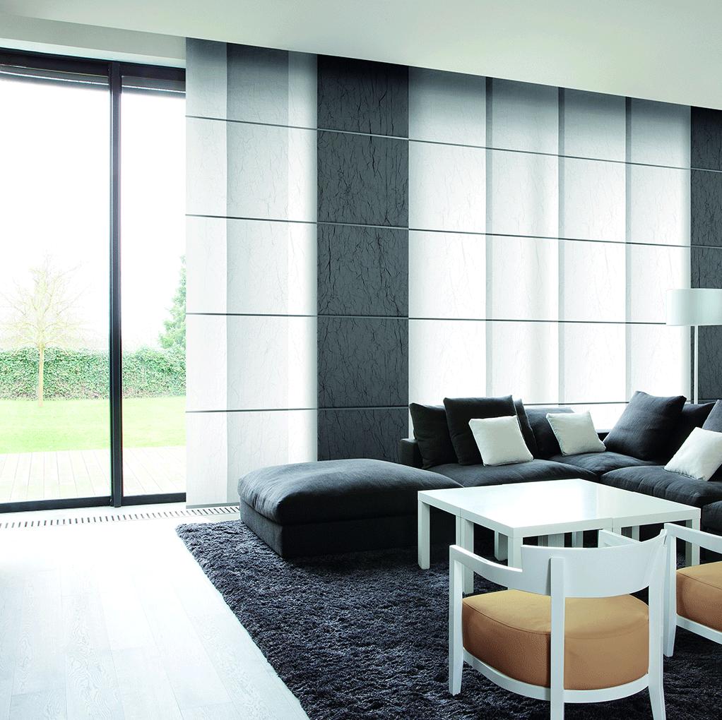 Store Interieur Store Fenetre Interieur Sur Mesure Design Saint Maclou