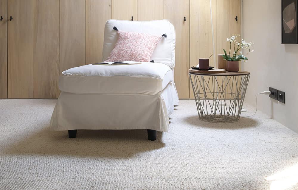 Bloc 1 - nettoyer tapis moquette