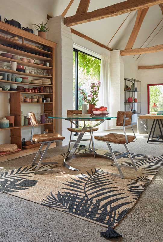 le tapis moderne collection les tapis saint maclou
