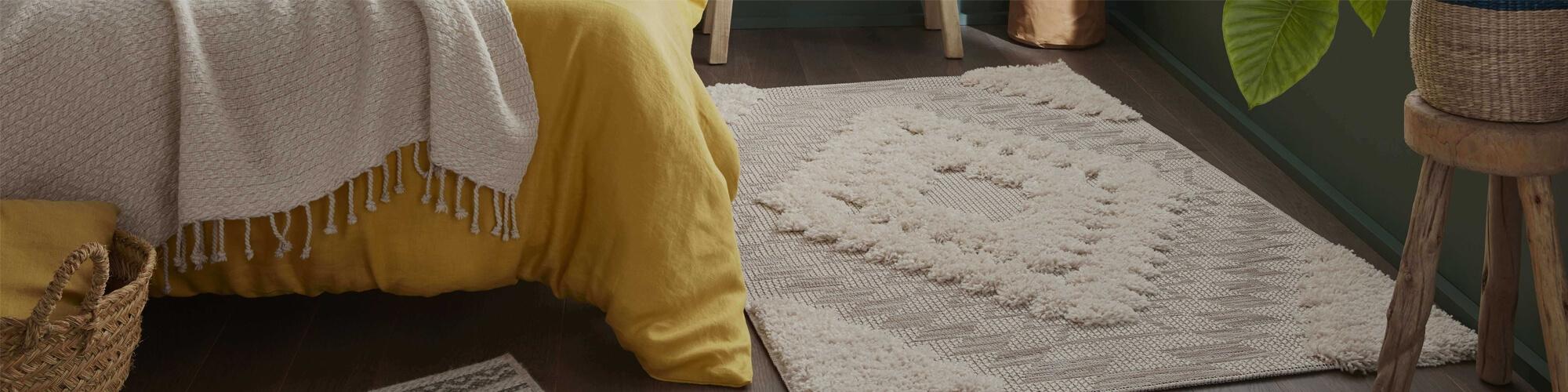 Achat tapis moderne