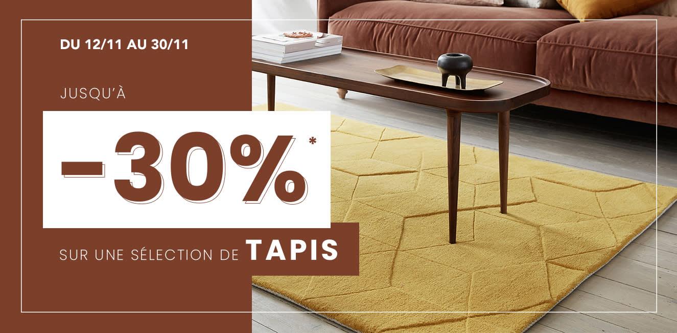 HPDesktop -30% tapis