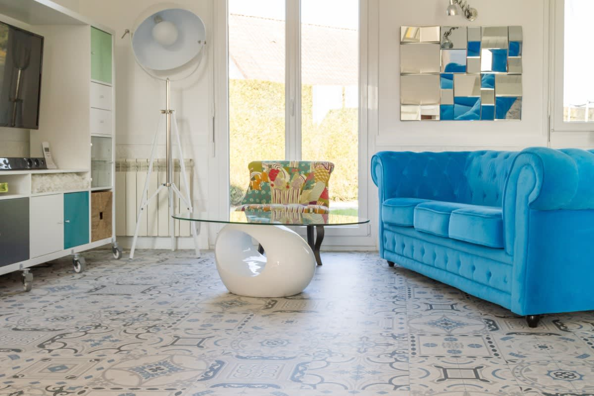 Project_réalisé_donner-du-style-a-son-salon-grace-a-laspect-carreau-de-ciment